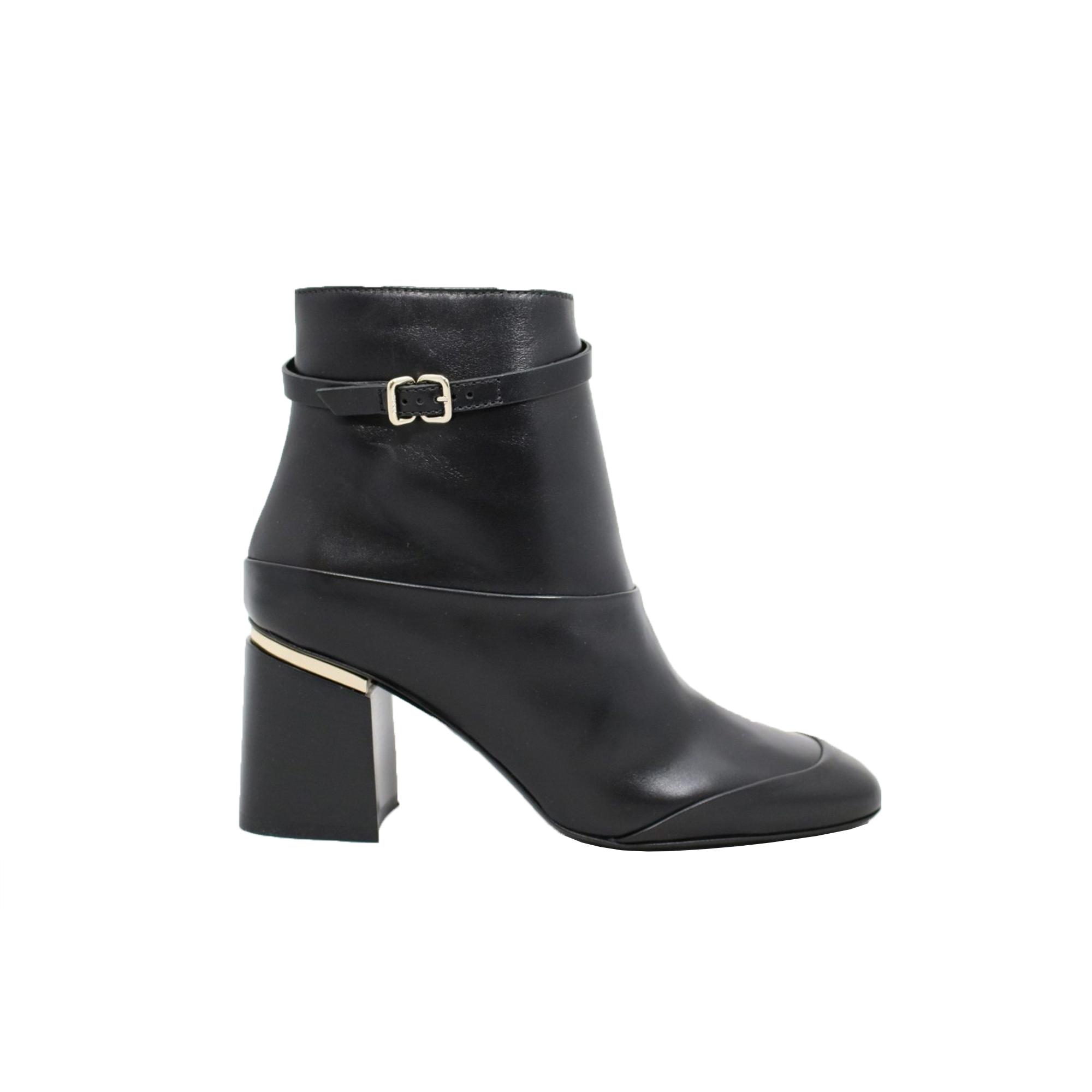 TOD's női bokacsizma Cultus Luxus és prémium cipő webáruház